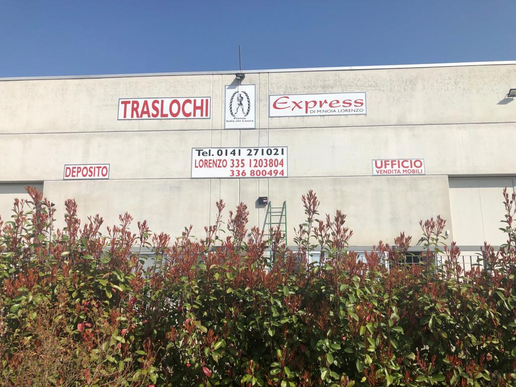 Minoia Traslochi Express Asti